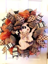 Grandin Road Halloween Wreath by 181 Best Halloween Images On Pinterest Crafts Decorated Chairs