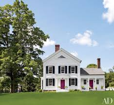 100 Beautiful White Houses That Suit Any Style