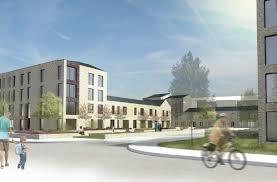 100 Architecture Depot Housing Planned For Former Govan Tram Depot November 2014