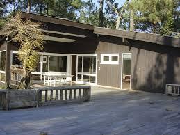 maison en bois cap ferret charmante maison en bois au cap ferret avec vue bassin