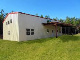 100 Modern Steel Building Homes Metal House Kits Gen