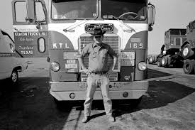 100 Duel Truck Driver Overlooked Video Gem Reveals A Bygone Trucking Era