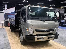 100 Spartan Truck Body Motors Unveils EV Fleet Concepts Last Mile Delivery Truck Body