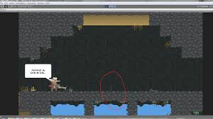 Tiled Map Editor Unity by Gaps Sometimes Appearing Between 2d Sprites Unity Answers