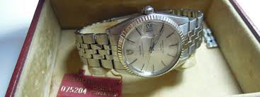 Vintage Rare Tudor Watch Prince Oyster Dat