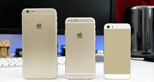 Does Apple s Up ing 4 inch iPhone Make Sense In Today s Scenario