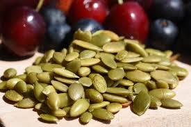 Pumpkin Seeds Glycemic Index by Our Ingredients U2013 Suspro Foods