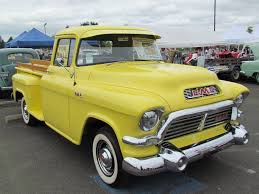 100 1957 Chevy Panel Truck For Sale All Sizes GMC For Sale Flickr Photo Sharing Cool GMC