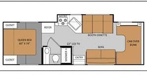 Class C Motorhome With Bunk Beds by Motorhome Rentals In Phoenix Az Luxury Motorhomes For Rent