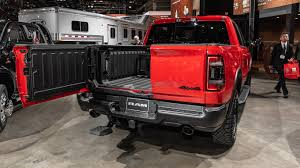 100 Chevy Truck Tailgate Wars Ram Vs GMC Vs Ford And More MotorTrend