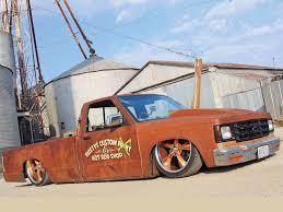 100 Little Shop Of Horrors Mini Trucks Pin By Truckin On Custom Trucks Chevy S10