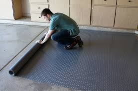 awesome rubber garage flooring nitro rolls premium grade