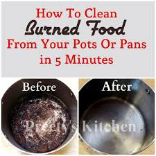 How To Eliminate Burnt Food Smell In House