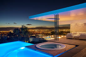 100 Glass Modern Houses Concrete And House City Villa By ARRCC On