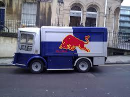 100 Redbull Truck Bristol Traffic Red Bull On The Motorists Side