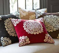 Pottery Barn Large Decorative Pillows by Throw Pillows Accent Pillows U0026 Outdoor Throw Pillows Pottery