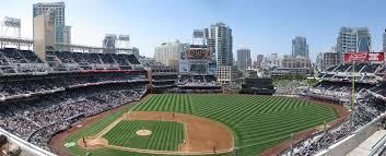 San Diego Padres Suite Rentals Petco Park