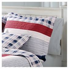 Greenland Home Bedding by Shop Greenland Home Fashions Nautical Stripes Quilt Covers The