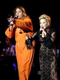 Halloweentown 2 Actors by Bette Midler U0027s Hulaween Gets Laughs Page Six