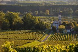sainte croix du mont appellation et guide des vins hachette