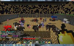 Minecraft Auto Pumpkin Farm 1710 by Killion Detention Center Largest And 1 Prison Server Updated