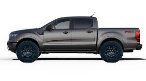 100 Truck Rim Ford Performance Ranger Raptor Rims 2019 Ford Ranger And Raptor
