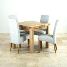 Oak Dining Table And Chairs Extending Sale Express