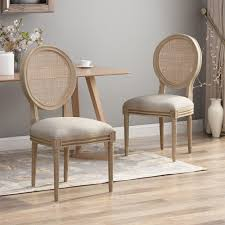 Epworth Wooden Dining Chair With Wicker And Fabric Seating (Set Of 2) By  Christopher Knight Home 25 Inspirational Ideas For White And Wood Ding Rooms Unique Brown Wooden Corner Breakfast Nook With Black Upholstered Cool Ding Chairs With Padded Seats Modern Elites Home Decor A Natural Upgrade Tables To Brighten Your Room Fniture Table Design Of Chairs Solid New Trend Wooden Small Table Dreahome 71 Off Crate Barrel Basque Honey Amazing Velvet Purple Round