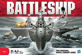 Welcome To Battleship Fan Site