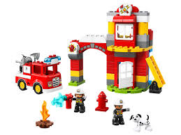 100 How To Build A Lego Fire Truck Station 10903 DUPLO LEGO Shop