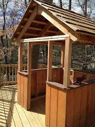 Tree House Remodel Chatham NJ Monk s Home Improvements