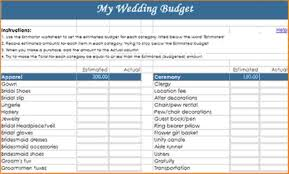 Planner Wedding Budget Checklist Excel Easy Amazing Health Tips On Webrefercomhealthtips