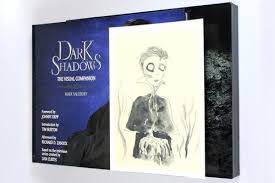 Dark Shadows The Visual Companion