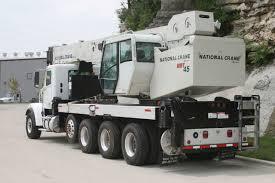 2012 Freightliner Coronado SD 10x6 National NBT45127 Boom Truck ...