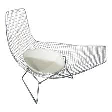 Modern Contemporary Harry Bertoia Style Asymmetrical Lounge Chair Moreno Rocking Chair Teak Brown Rapson Mecedora Dedo Mexican Contemporary By Emiliano Molina For Cuchara Woodstock Rocker Modern Adirondack Swivel Counter Addsv621 Faux Leather Bross Classicon Euvira Rocking Chair Cord Seat Finsbury Buy Nye Koncept 332002ro1 Mid Century Avocado Green At Fniture Warehouse Harry Bertoia Style Asymmetrical Lounge