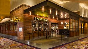 Top contenders 10 of the coolest bars for viewing sports in Vegas