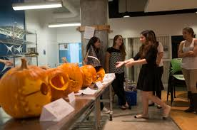 Pumpkin Contest Winners 2015 by Aias Pumpkin Carving Contest Fall 2015 U2013 Fau Of Architecture