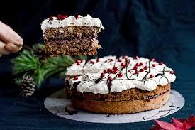 buchweizen pflaumen torte
