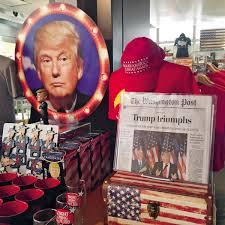 PostTrump Journalism