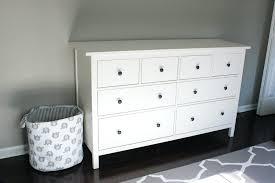 Ikea Hemnes Dresser 6 Drawer White by Dressers Hemnes White Dresser Nursery Painting White Ikea Hemnes