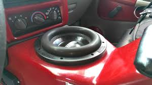 √ Subs For Single Cab Trucks, 1999-2006 Chevy Silverado Standard ...