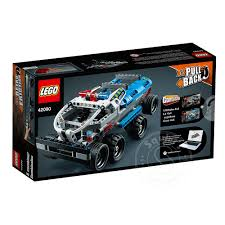 100 Lego Technic Monster Truck LEGO Getaway Squirts Toys Learning Co