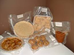 plat cuisin sous vide traiteur sherbrooke repas maison préparés emballés sous vide