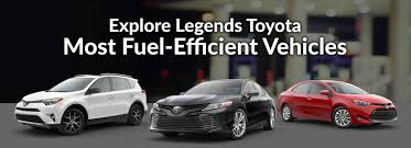 100 Most Fuel Efficient Full Size Truck Which Toyota Is Toyota