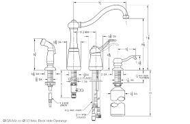 Pegasus Kitchen Faucets Parts Stainless Steel Marielle Lg26 4nss 1 Handle Kitchen Faucet