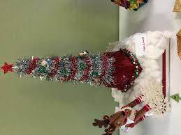 Boy Scout Christmas Tree Recycling San Diego by Diy Mini Tree Decorating Contest Rudolph Christmas Tree