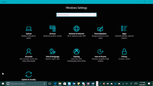 theme bureau windows windows 10 tip personalize your pc with themes in the windows