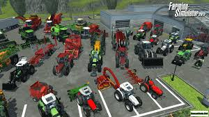 Farming Simulator 2013 DEMO » GamesMods.net - FS17, CNC, FS15, ETS 2 ...