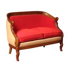 canapé style ée 50 meuble louis philippe mobilier de style louis philippe ateliers