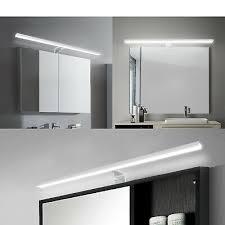 wandleuchten led spiegelleuchte spiegelle badle ip 44